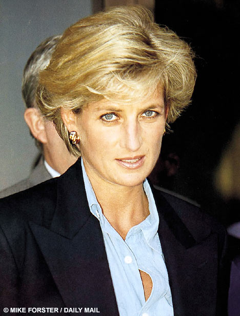 princess diana death. tattoo Princess Diana princess